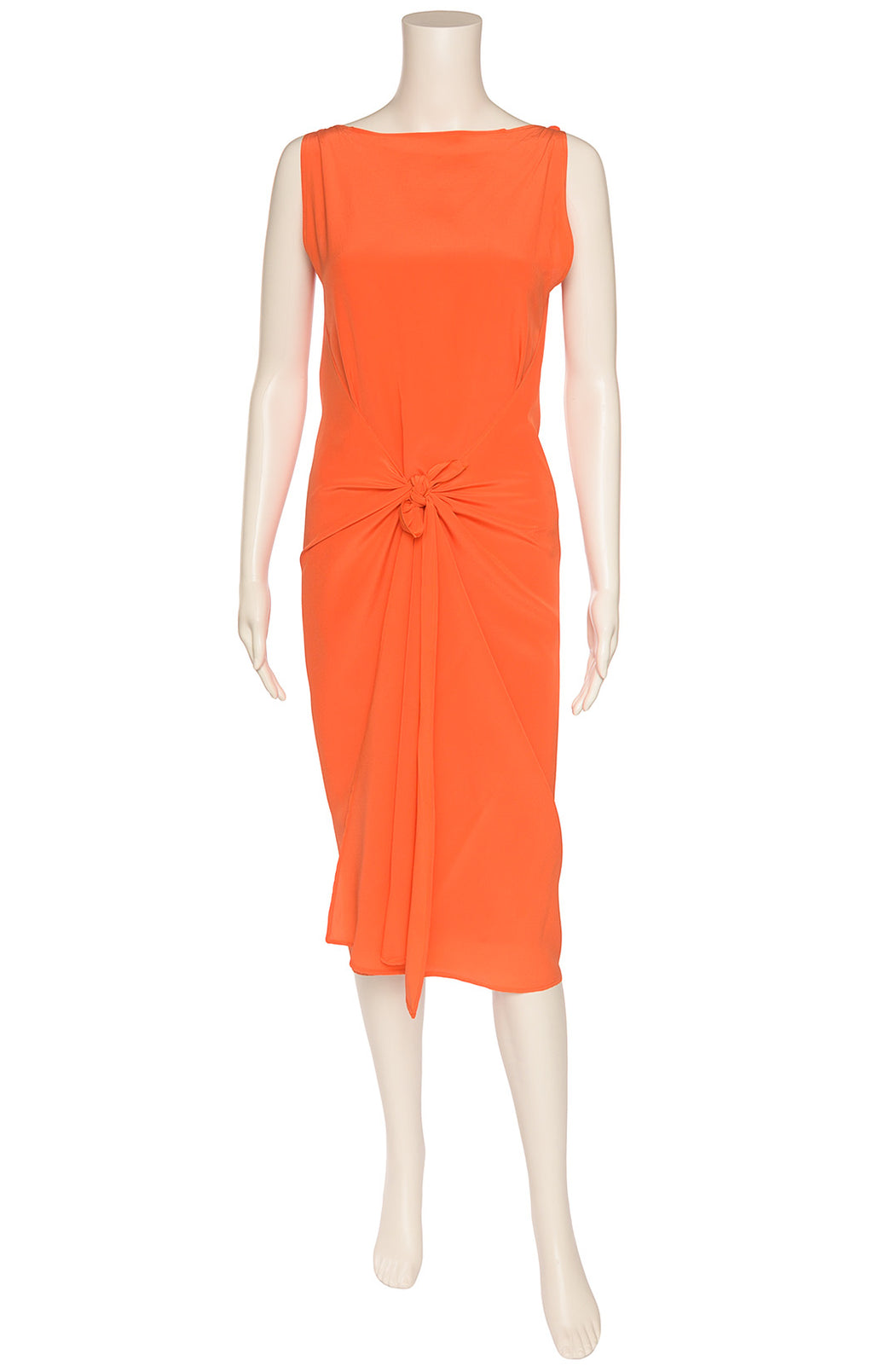 Front view of STEPHAN JANSON  Dress Size: IT 42 (comparable to US 4-6)