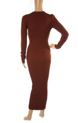 Back view of ALC Dress