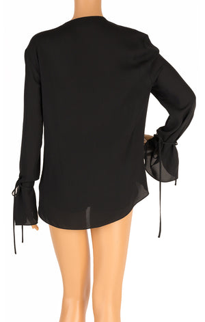 Back view of 3.1 PHILLIP LIM Blouse