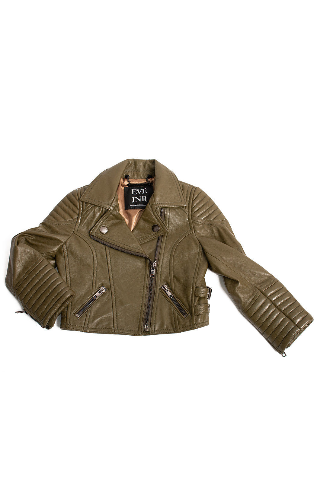 Front view of EVEJNR Jacket Size: 3 boys