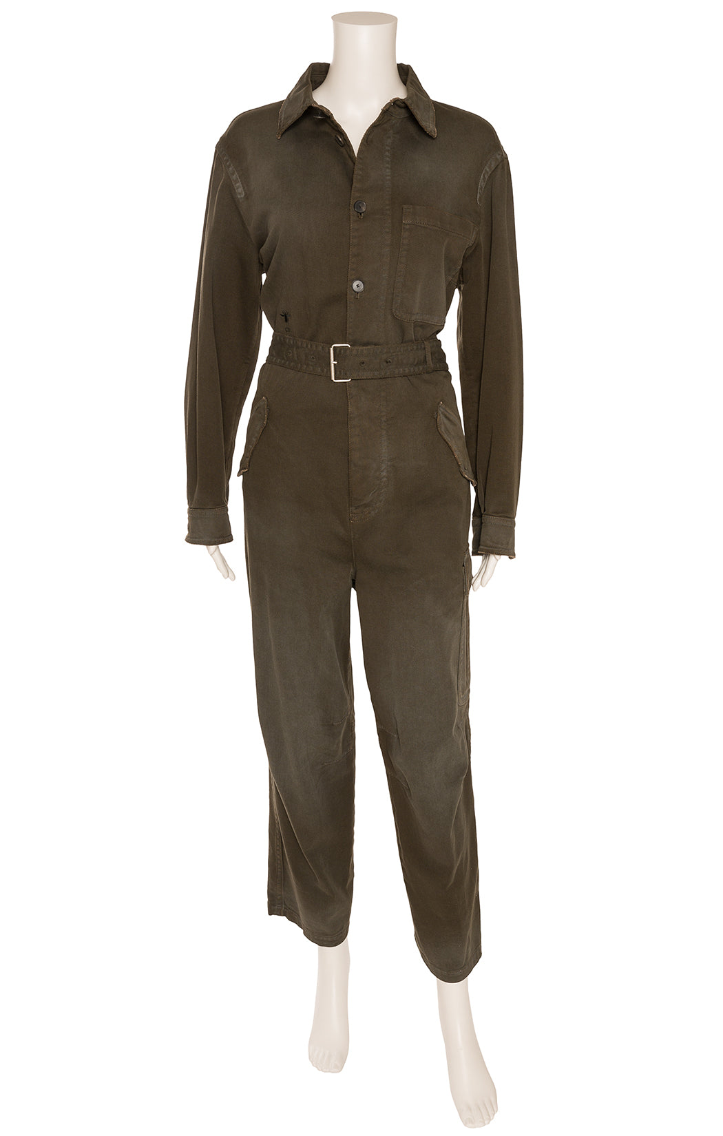 CHRISTIAN DIOR with tags  Jumpsuit  Size: FR 38 (comparable to US 4-6)