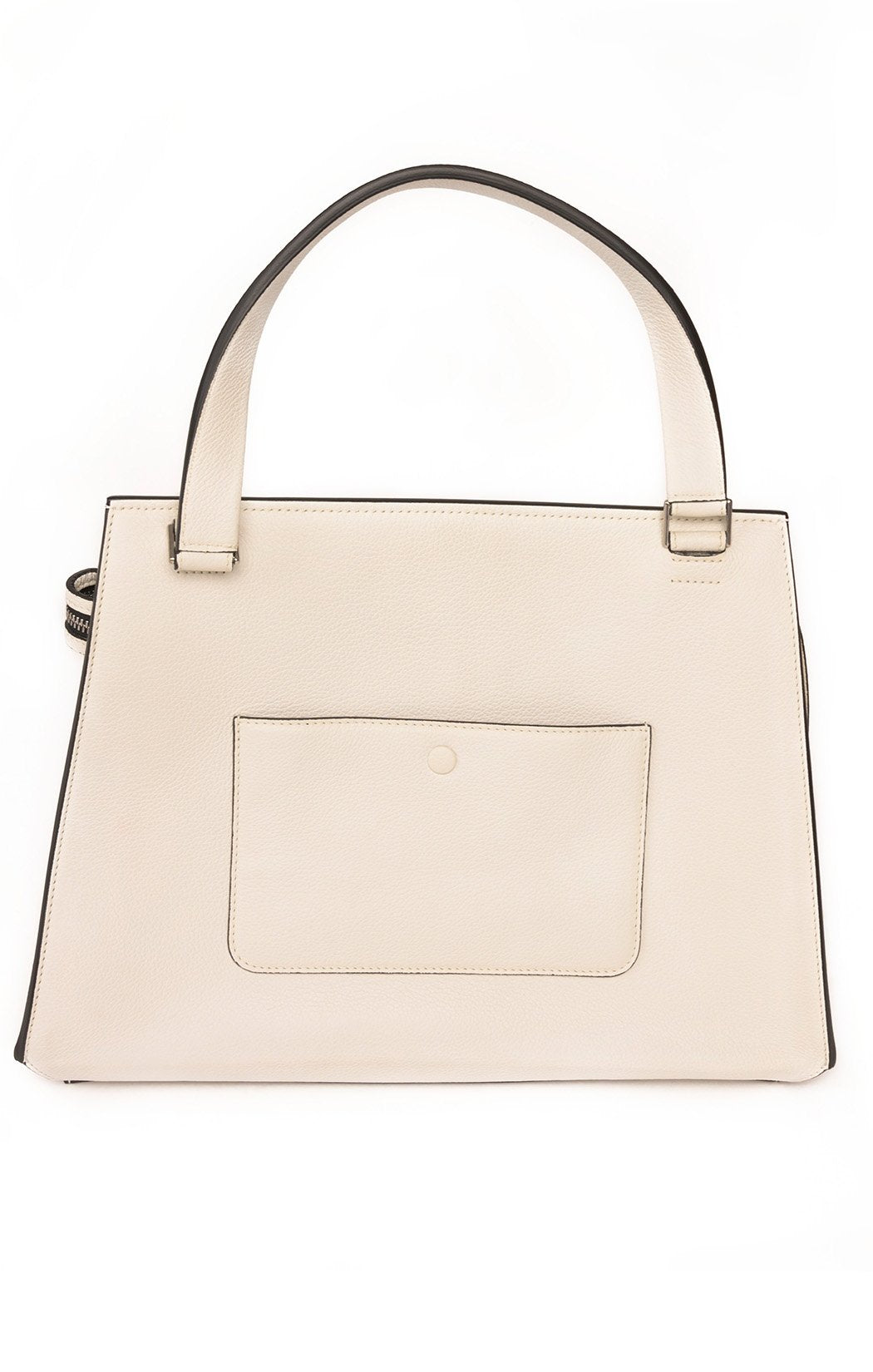 Back view of CELINE with tags Handbag