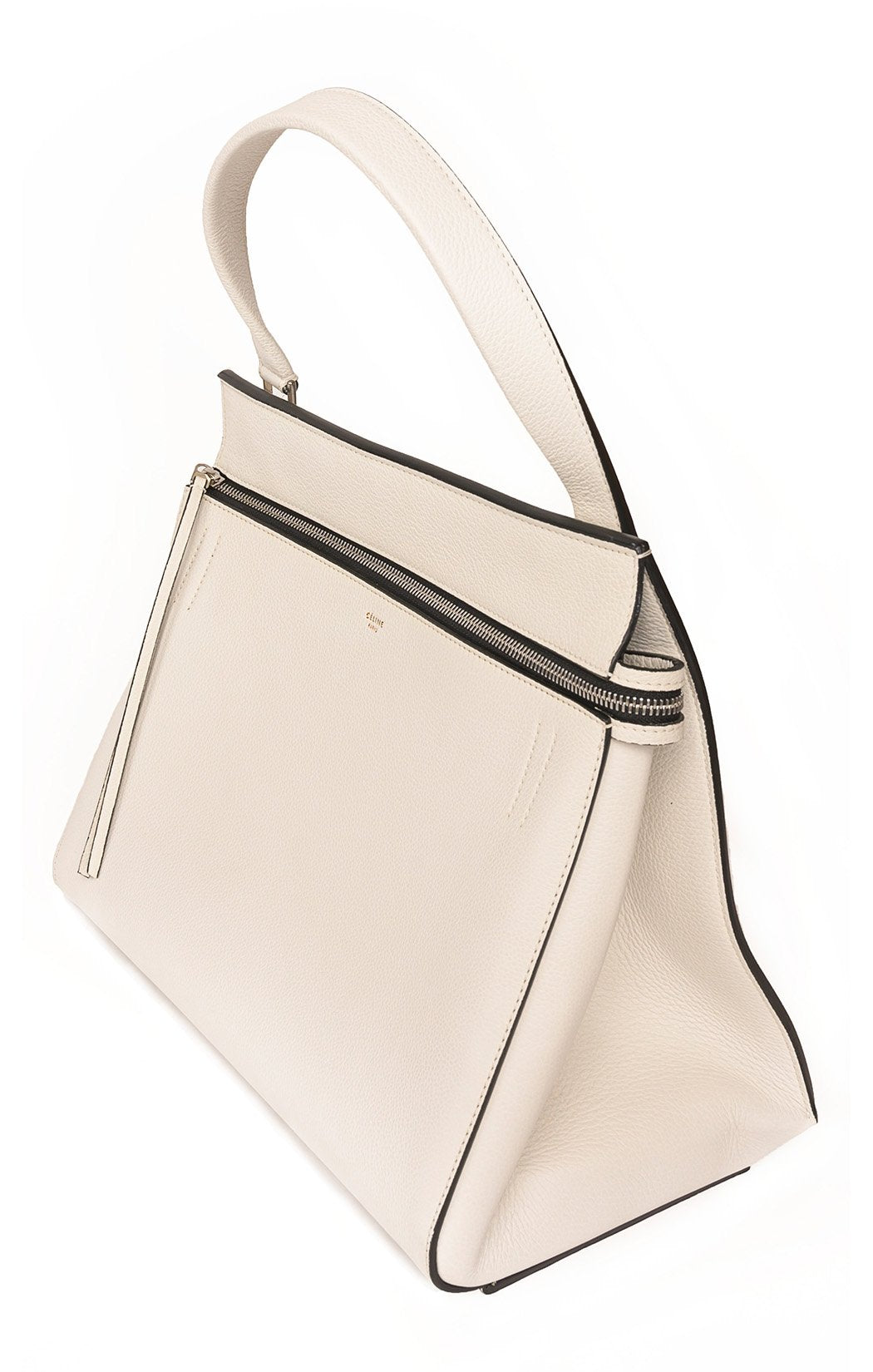 Another side view of CELINE with tags Handbag