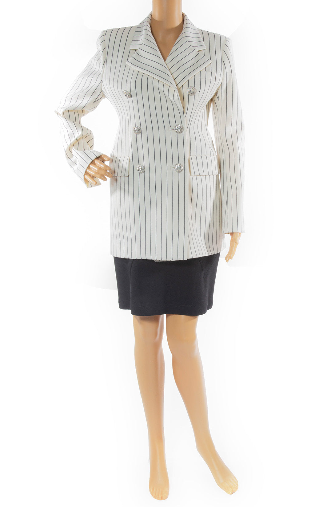 Front view of ALESSANDRA RICH Blazer