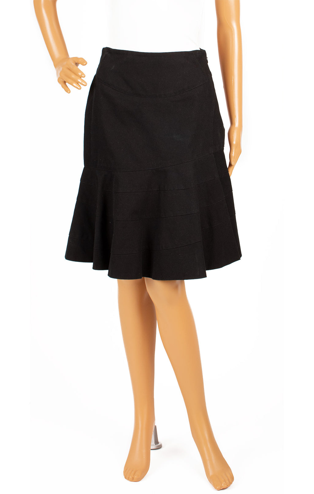 Front view of ALTUZARRA Skirt Size: 38 (comparable to US 2-4)