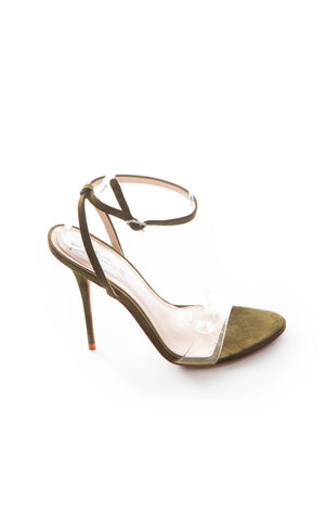 Side view of VINCE CAMUTO Sandal