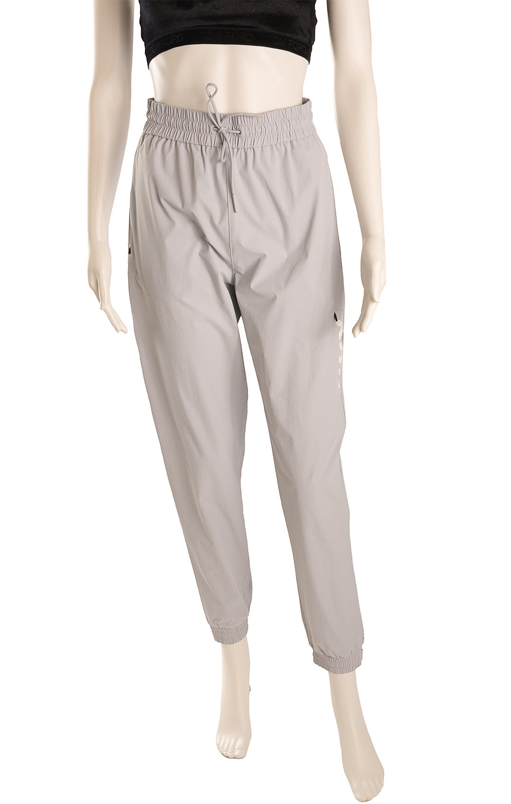 Front view of KITH Track pant Size: XS