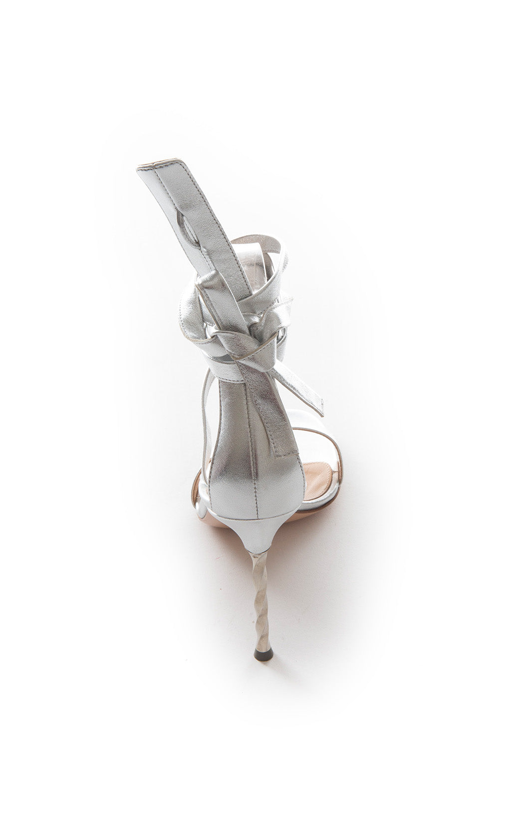 Back view of GIANVITTO ROSSI Sandal