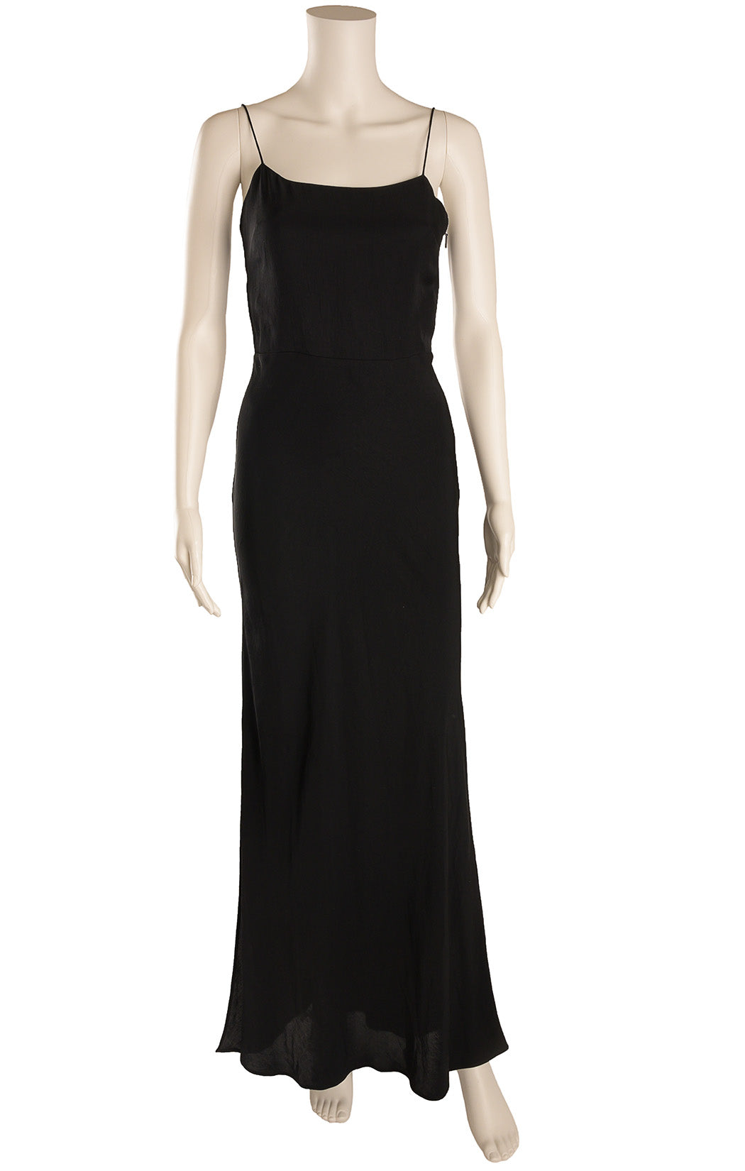 Front view of GREY BY JASON WU with tags Long dress Size: 2