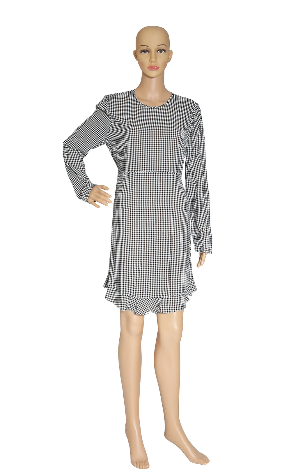 Front view of ZIMMERMANN  Dress Size: 2 (comparable to US 8)