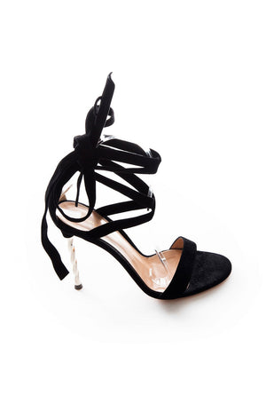Side view of GIANVITTO ROSSI Sandal