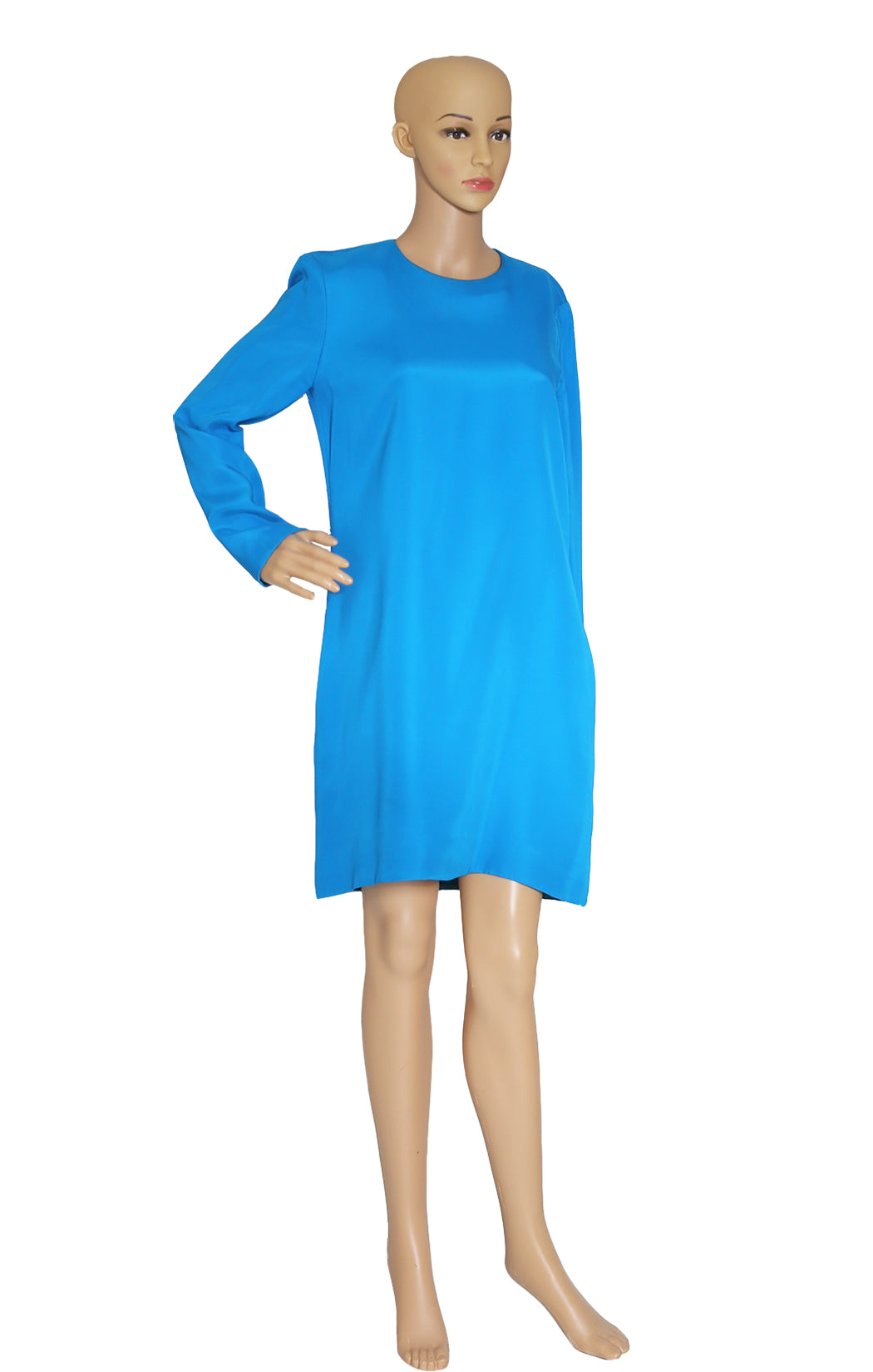 Front view of CELINE  Dress Size: FR 42 (US 10)