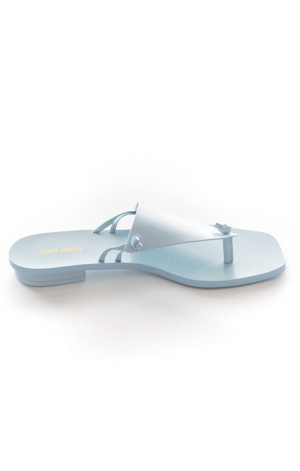 Side view of CULT GAIA Sandals