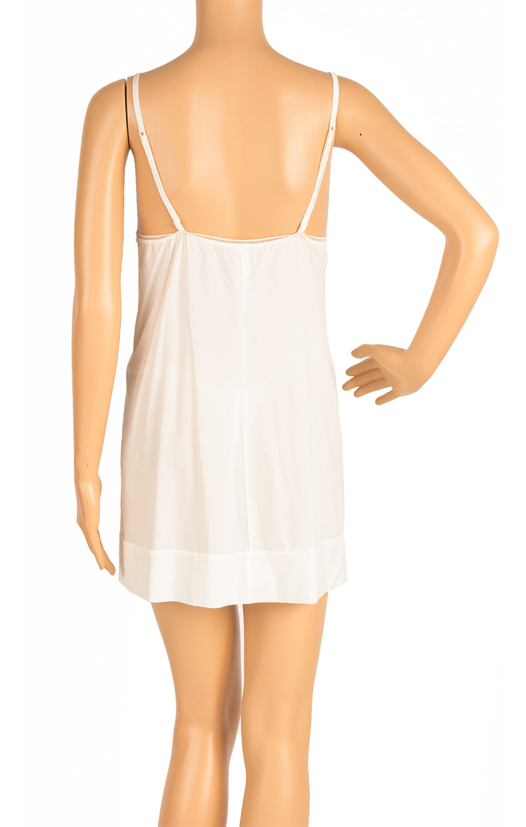 Back view of LA PERLA  Nightgown