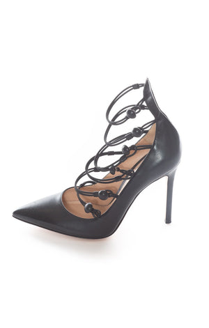 Side view of GIANVITTO ROSSI  Pump