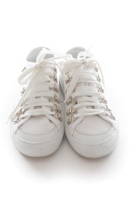 Front view of J.W. ANDERSON Tennis shoe Size: 8