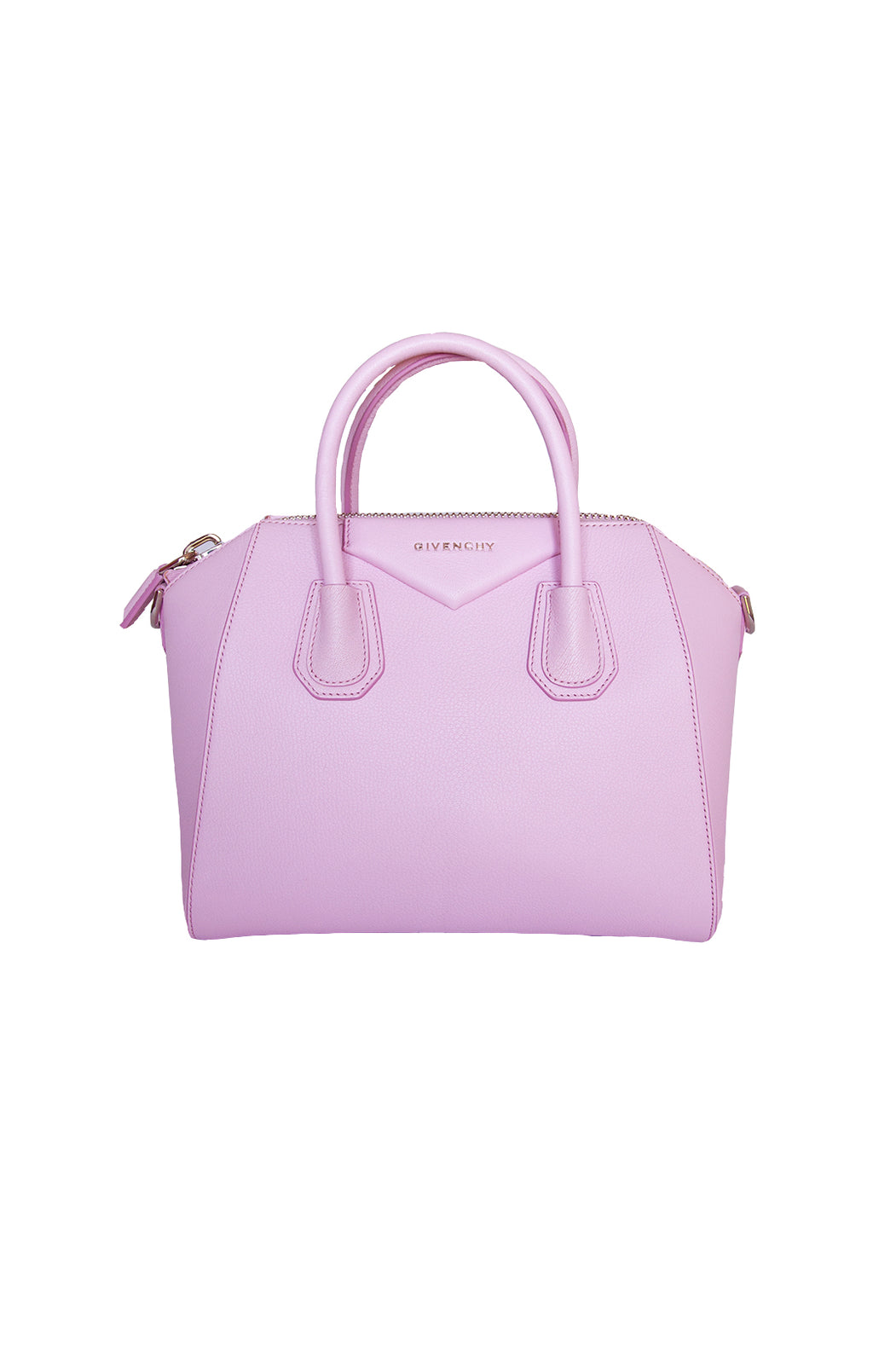 Front view of GIVENCHY Handbag Size: 13 in. x 10 in. x 7 in.