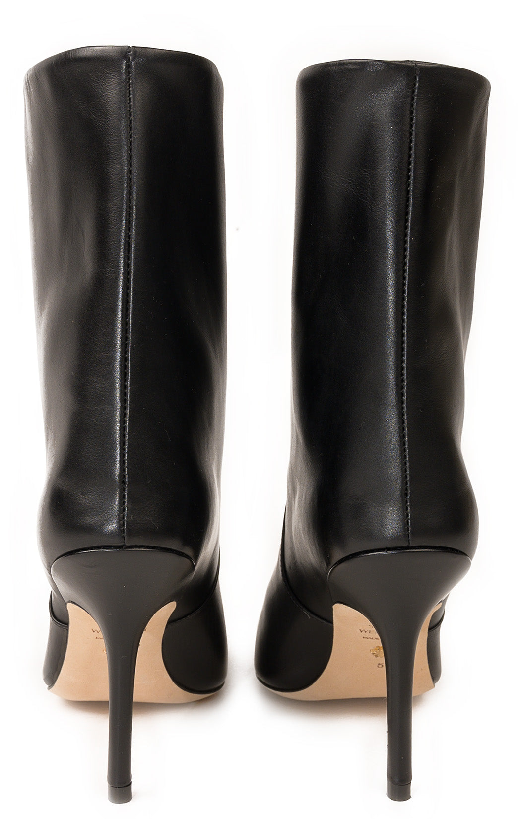 Back view of STUART WEITZMAN  Boots