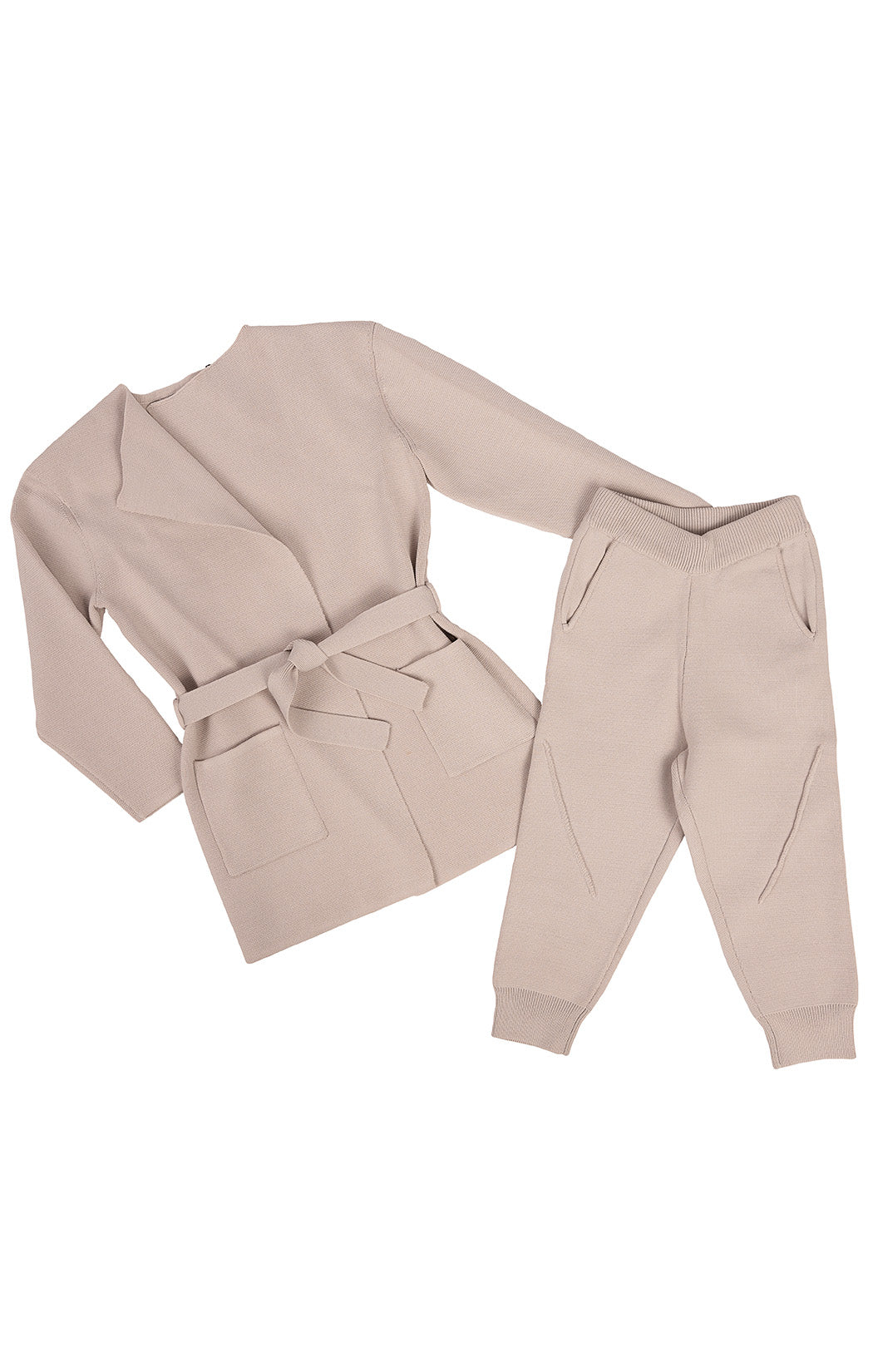 Jacket and pants Size: 12-24 months