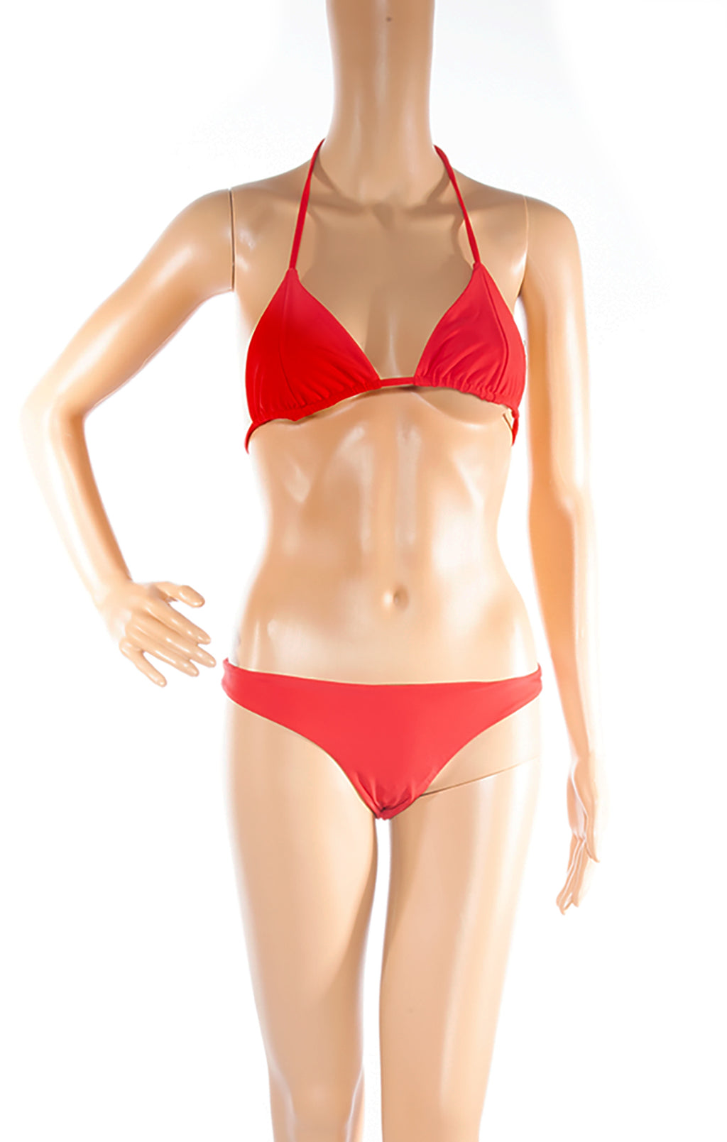 Closeup of VITA Bikini with Tags Size: US 8 (fits like XS-S)
