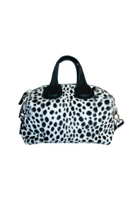 Front view of  GIVENCHY Handbag Size: 13 in. x 9 in. x 7 in.