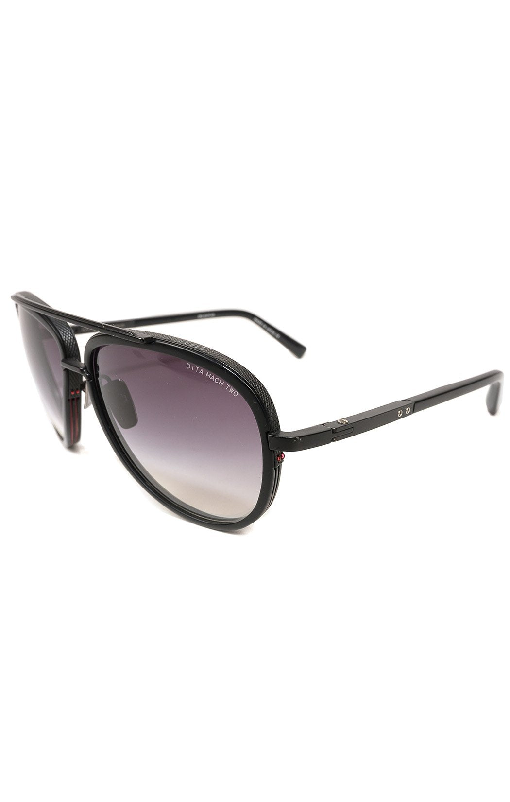 Side view of DITA BELIEVER Sunglasses