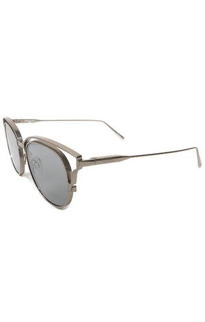 Side view of ILLESTEVA Sunglasses