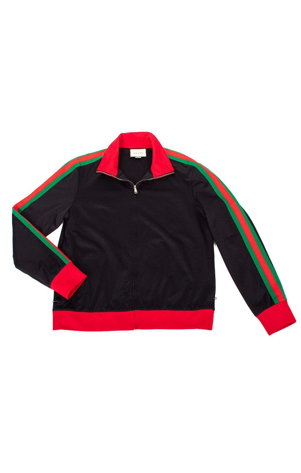 Front view of GUCCI Track jacket Size: XXL