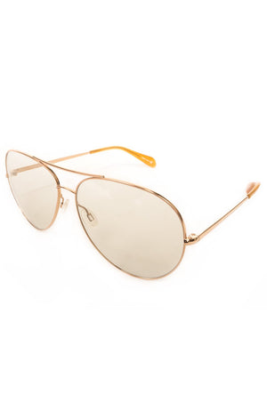 Side view of OLIVER PEOPLES Sunglasses