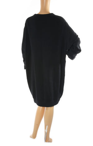 Back view of GIVENCHY Tunic Sweater Dress