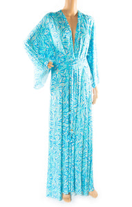 Front view of MELISSA OBABASH Caftan Size: One size