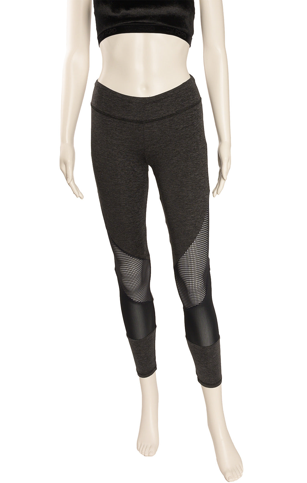 Front view of LANSTON Leggings Size: XS