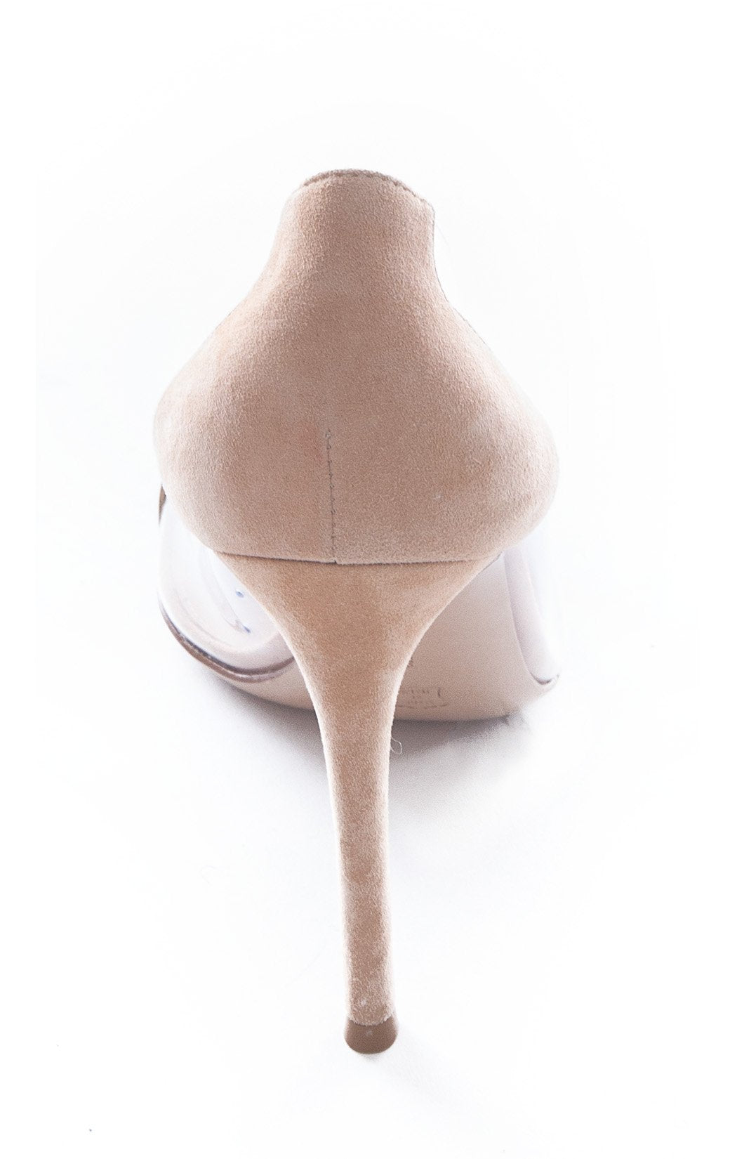 Back view of GIANVITTO ROSSI  Pump