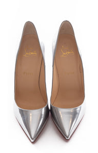 Front view of CHRISTIAN LOUBOUTIN  Pumps Size: 8.5