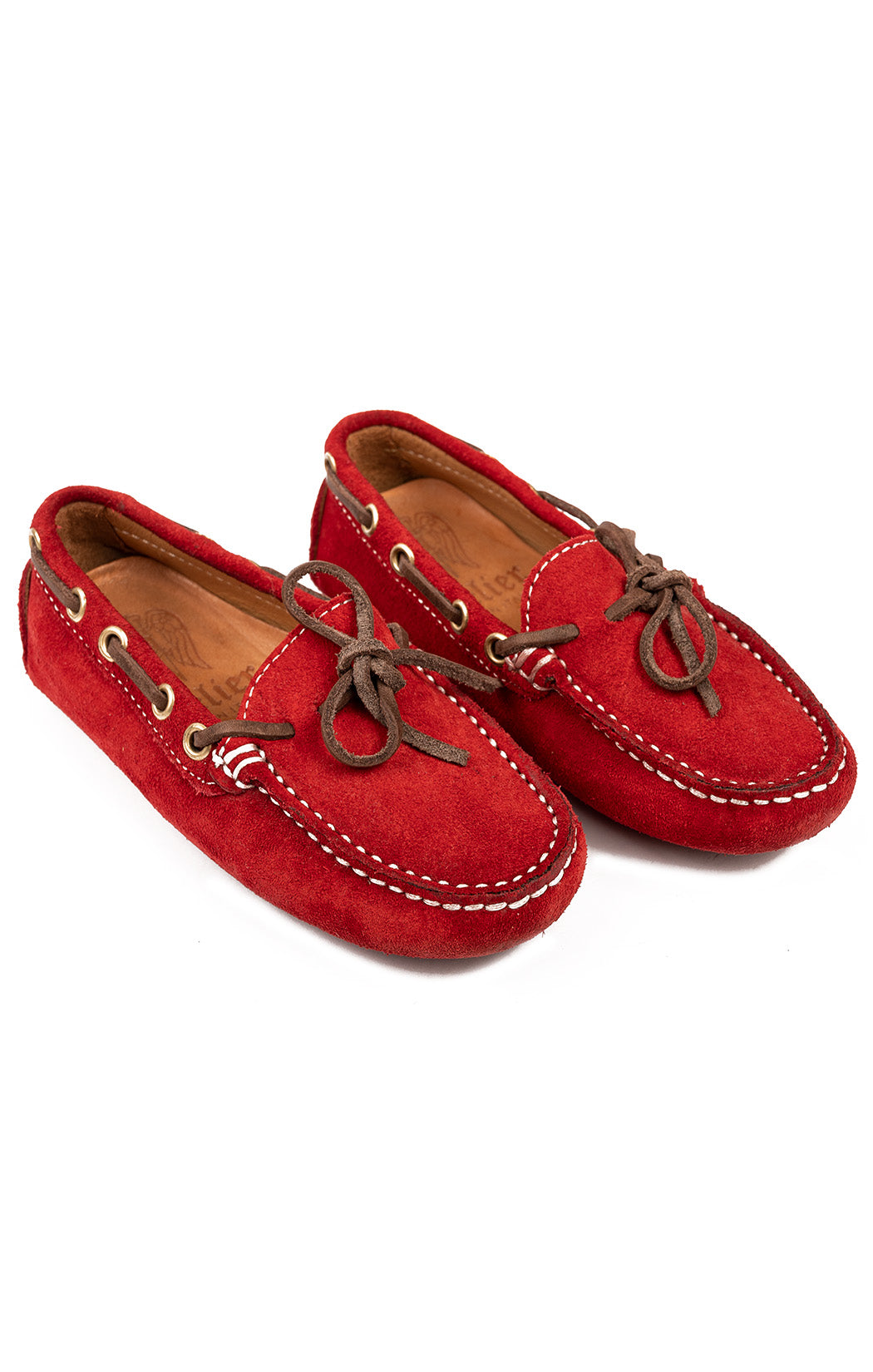 ATELIER Moccasins  Size: 26 (comparable to US10)