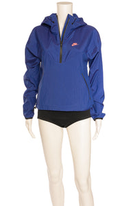 Front view of NIKE with tags Jacket  Size: Small