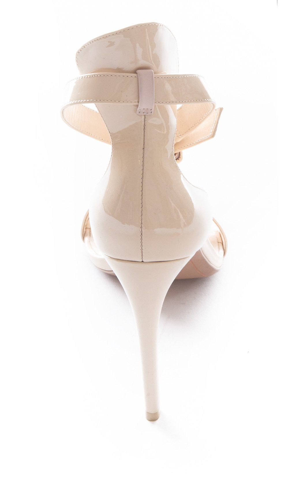 Back view of SOPHIA WEBSTER Sandal