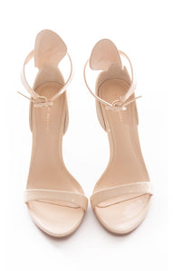 Front view of SOPHIA WEBSTER Sandal Size: 9