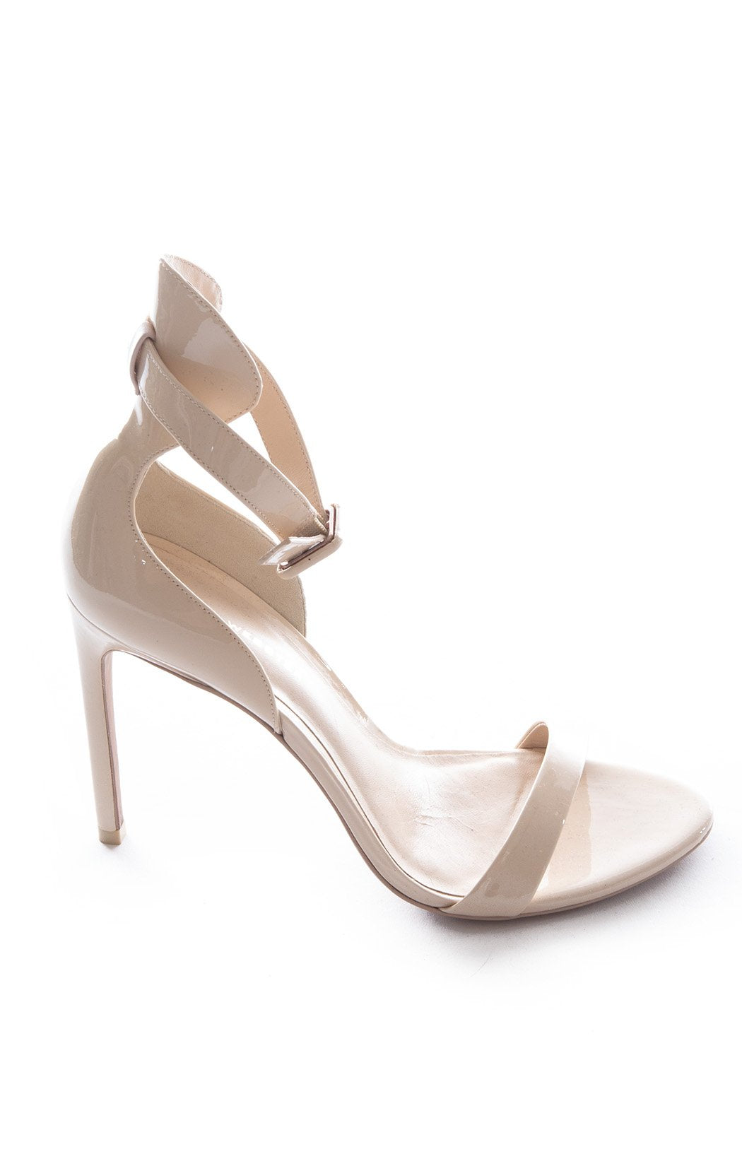 Side view of SOPHIA WEBSTER Sandal