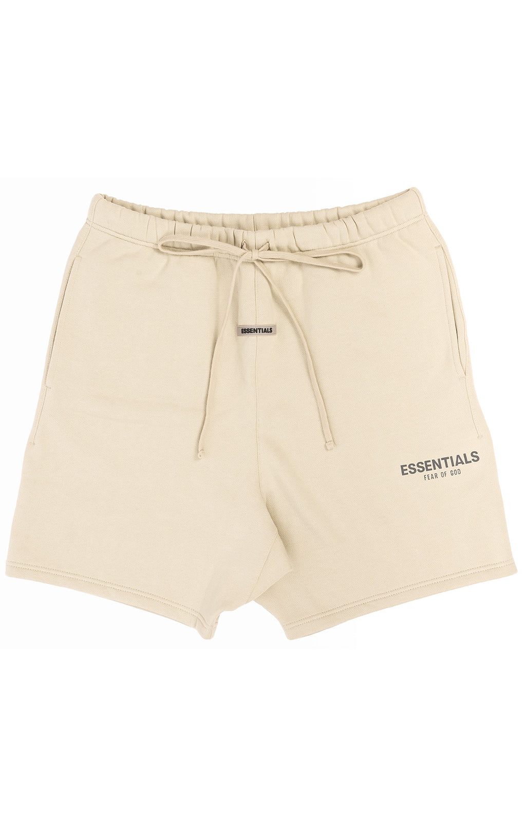 FEAR OF GOD ESSENTIALS with tags Shorts Size: Large