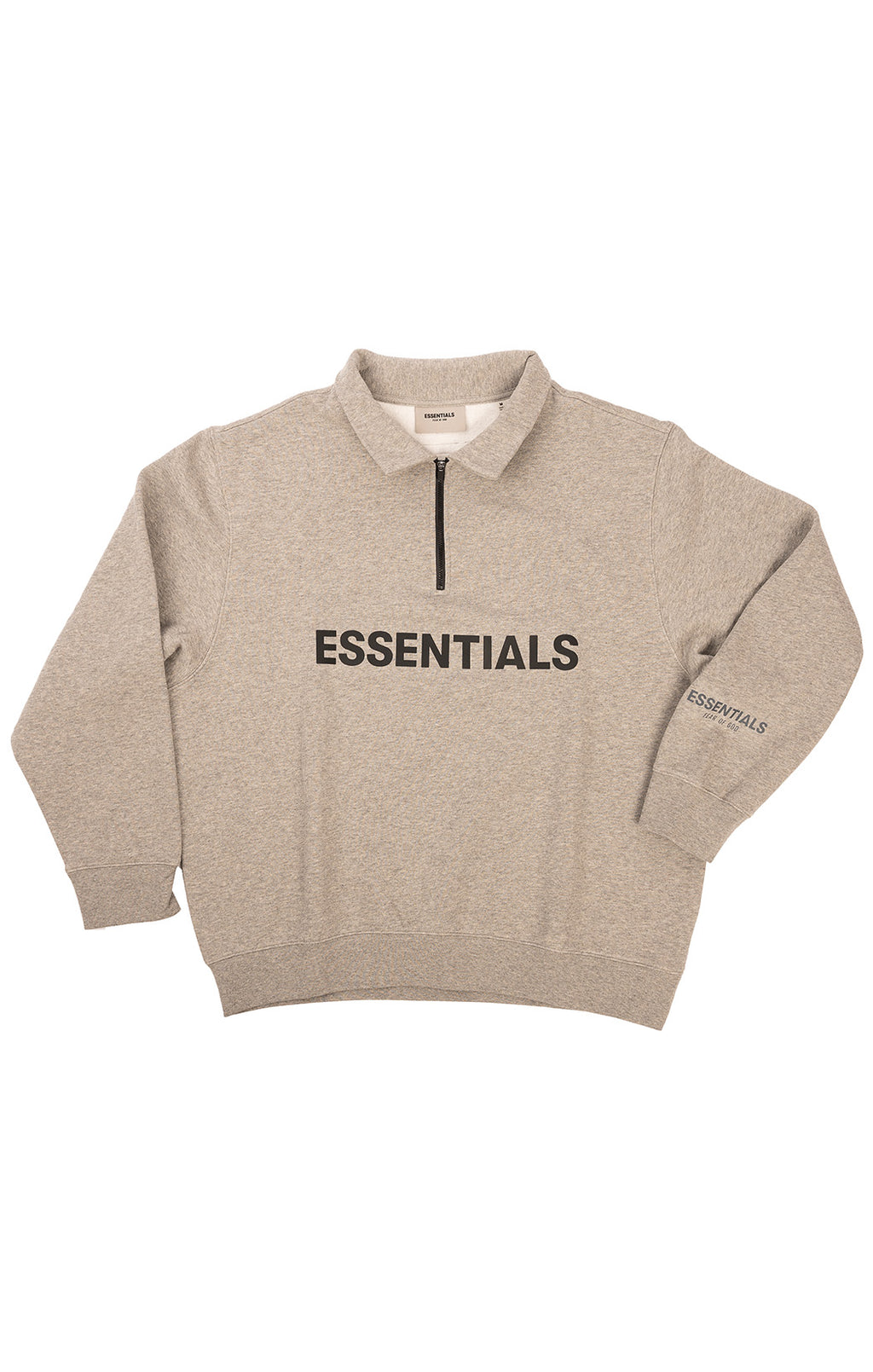 FEAR OF GOD ESSENTIALS with tags  Sweatshirt  Size: Medium