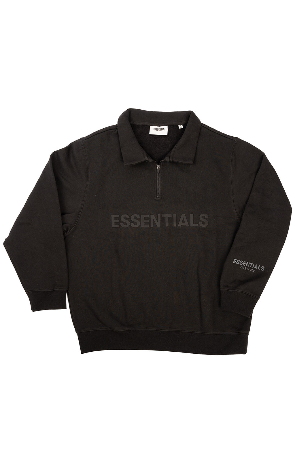 FEAR OF GOD ESSENTIALS  Sweatshirt  Size: Medium