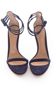 Front view of GIANVITTO ROSSI  Sandal Size: 8