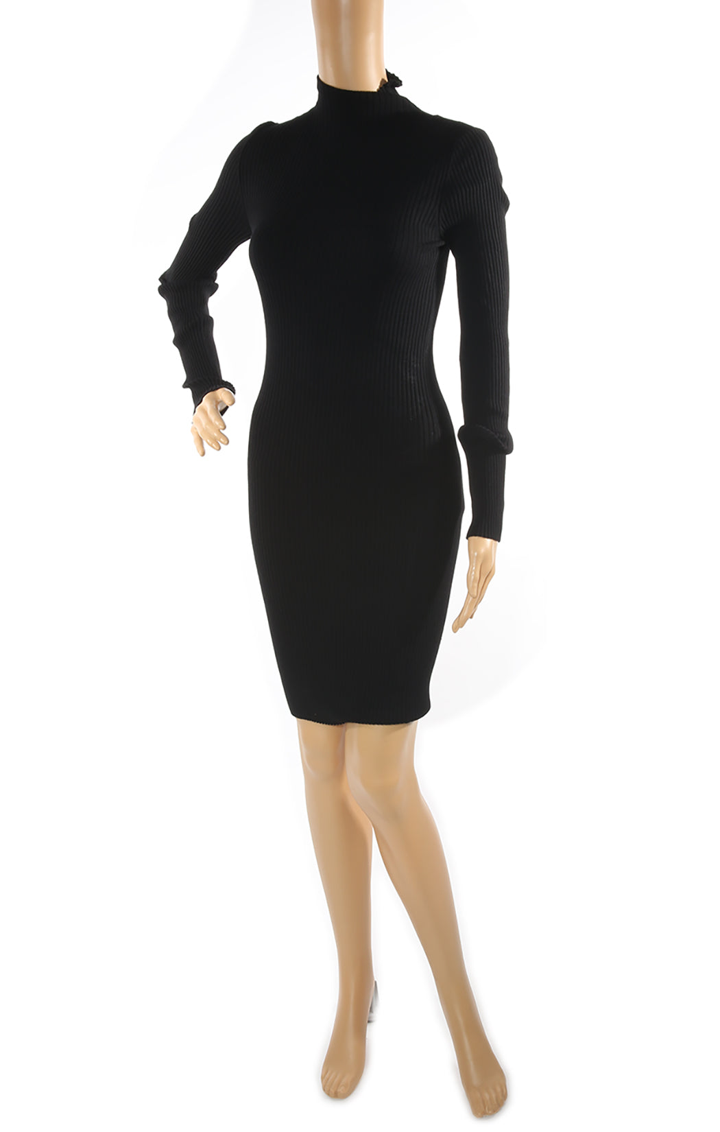 Front view of WOLFORD Dress Size: Small