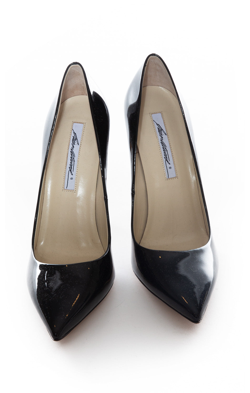 Front view of BRIAN ATWOOD Pumps Size: 9