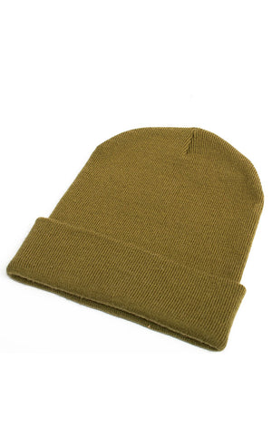 Back view of SUPREME Beanie