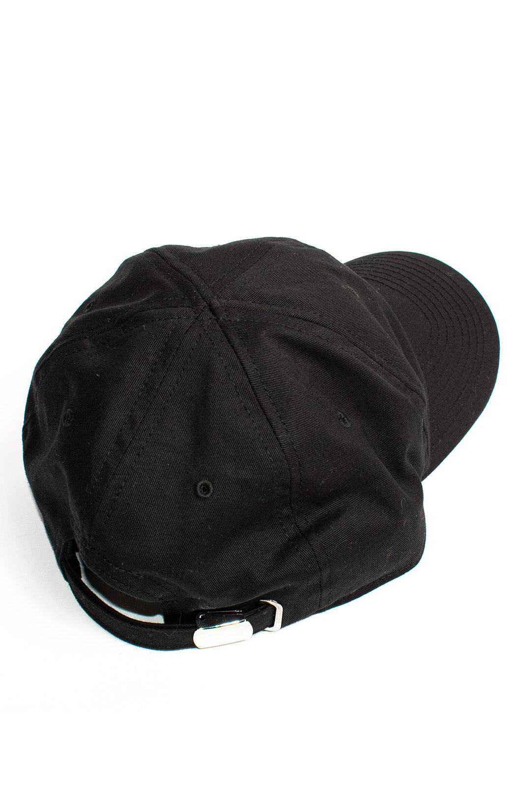 Back view of BALENCIAGA Baseball hat