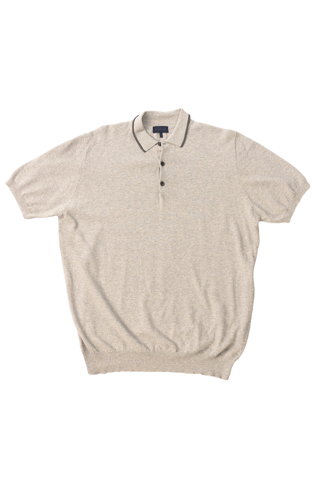 Front view of LANVIN Shirt Size: 3XL