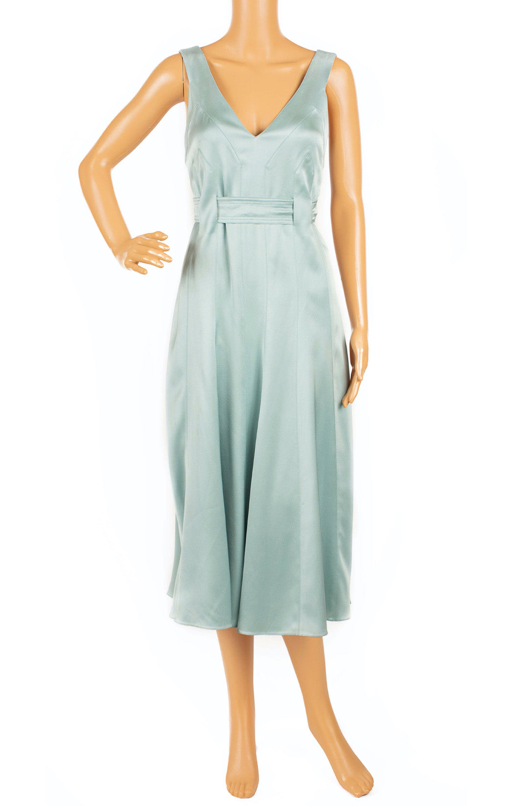 Front view of NINA RICCI Dress Size: 8