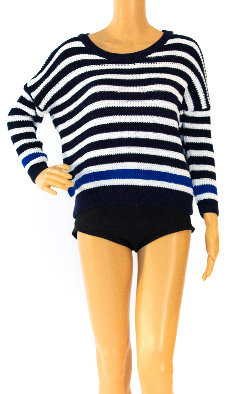 Front view of ASOS Sweater Size: 4